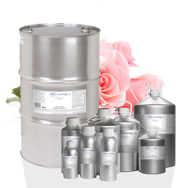 display all the availabel sizes which you can buy from 15 ml to 1 MTS of Rose Damascena Oil